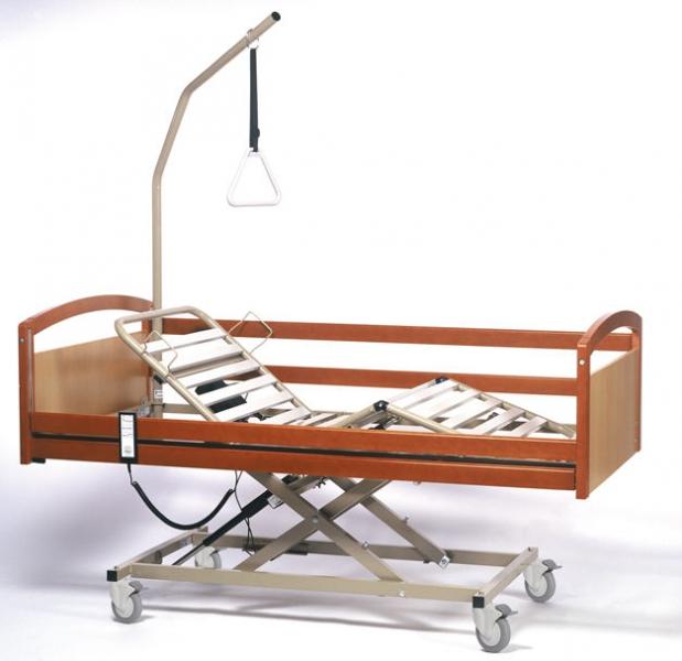 Lits medicalises solutions autonomie sant - Lits medicalises electriques ...
